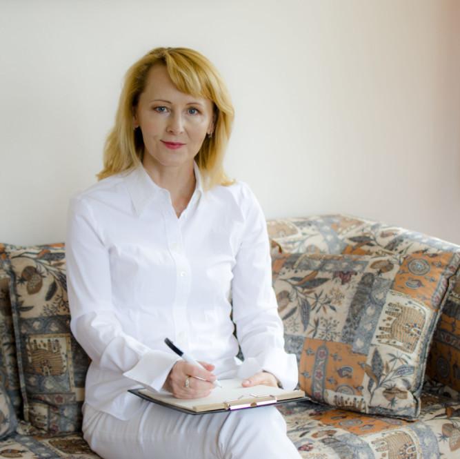 Treglerová Zuzana Praha