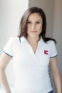 Lenka ZelingrováPraha