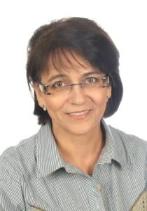 Anna Bodnárová Praha